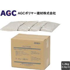 サラセーヌ用チップ #20 1.2kg (0.3kg×4袋入り)|箱 AGCポリマー建材