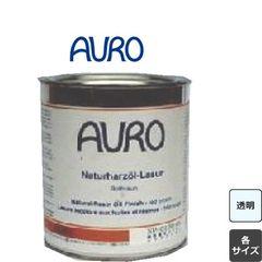 アウロ 透明セラックワニス (ツヤ有り) AURO NP-0211 200ml 750ml 5L 油性 屋内木部