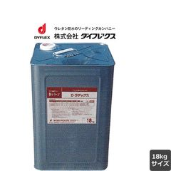 Dラテックス (セメント・モルタル混和用) 18kg 防水下地調整材 ダイフレックス